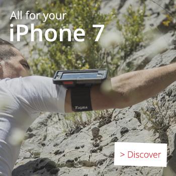 Iphone 7 - TigraSport