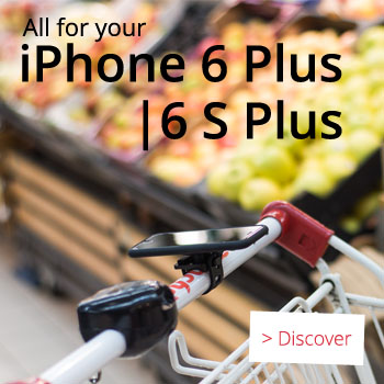 Iphone 6 Plus - 6 S Plus - TigraSport