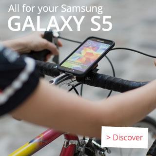 SamsungGalaxyS5 - TigraSport