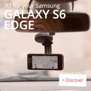 SamsungGalaxyS6edge - TigraSport