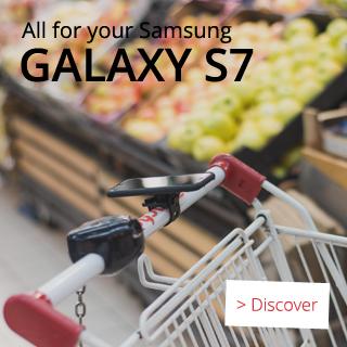 SamsungGalaxyS7 - TigraSport